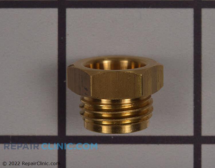 Nut .563-18 unf hex