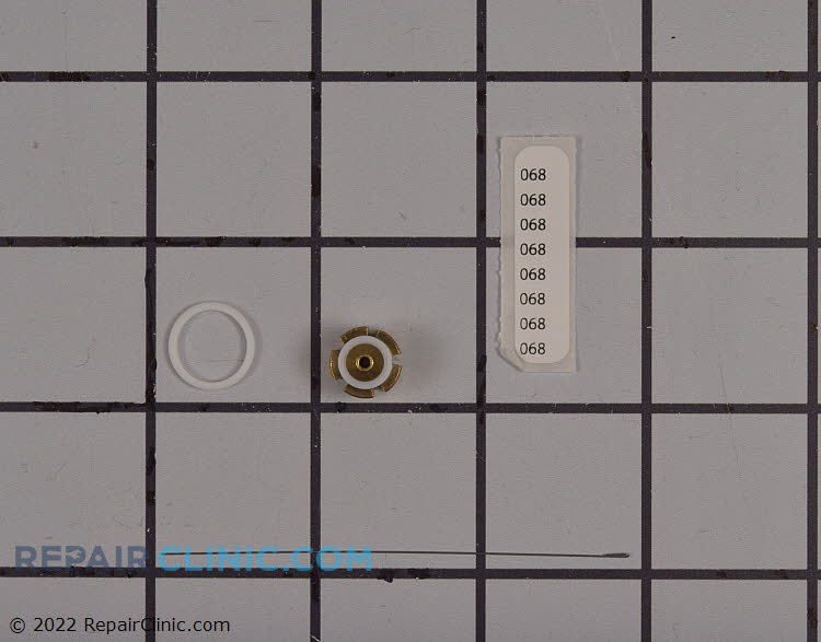 Check Valve B1789868 Alternate Product View