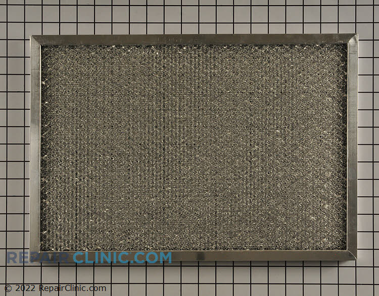 Filter,air,cleanable,13-5/8 x 19-5/8 x 1