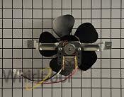Blower Motor - Part # 4446237 Mfg Part # WPW10395033