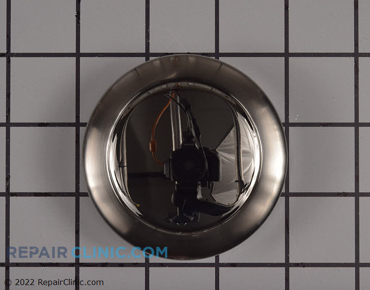 SAMSUNG CONTROL KNOB #DC97-18058B FOR WASHERS//DRYERS,see pics.