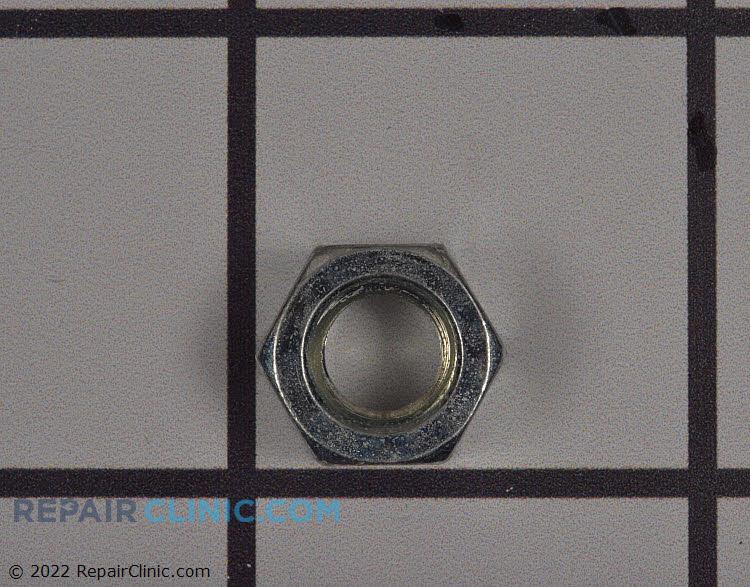 Nut hex 5/16-18 steel