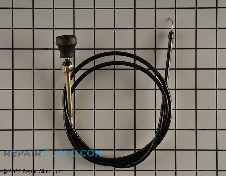 Choke Cable 574206901 Alternate Product View