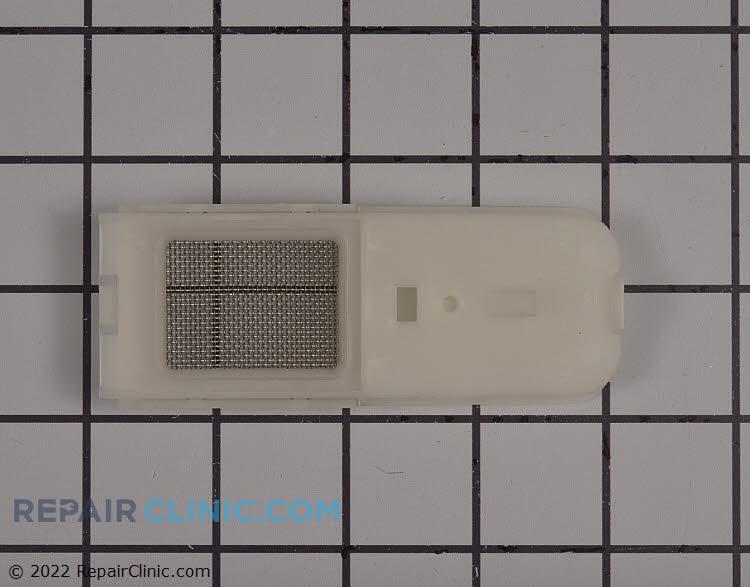 Filter cassette & screen assembly