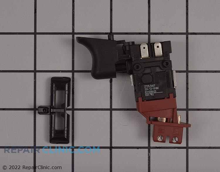VSR Switch (DC)