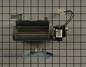 Cooling Fan - Part # 4546036 Mfg Part # W11107275