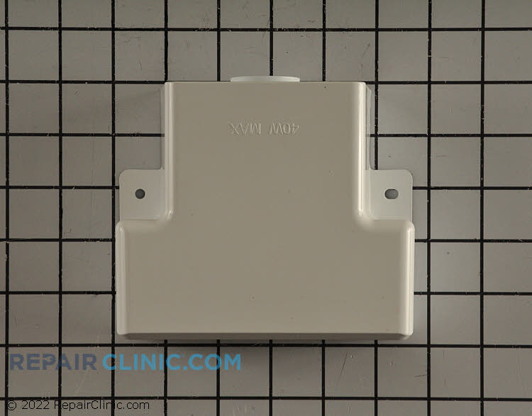 User Control and Display Board W11199205 Alternate Product View