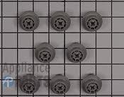 Dishrack Roller - Part # 4163859 Mfg Part # 12004485