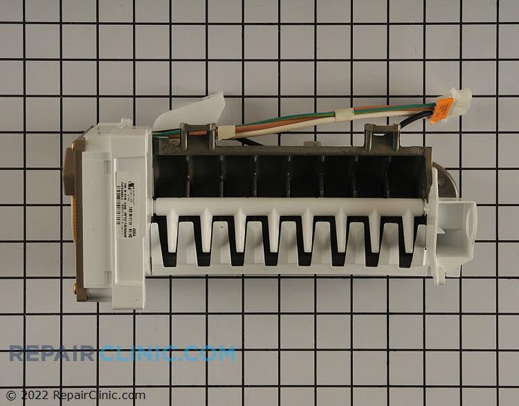Ice Maker - Item Number WPW10190965