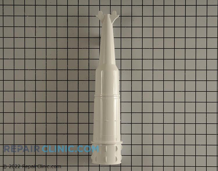 Agitator filter