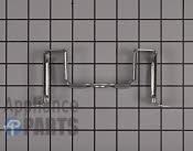 Mounting Bracket - Part # 4864422 Mfg Part # WR21X30013