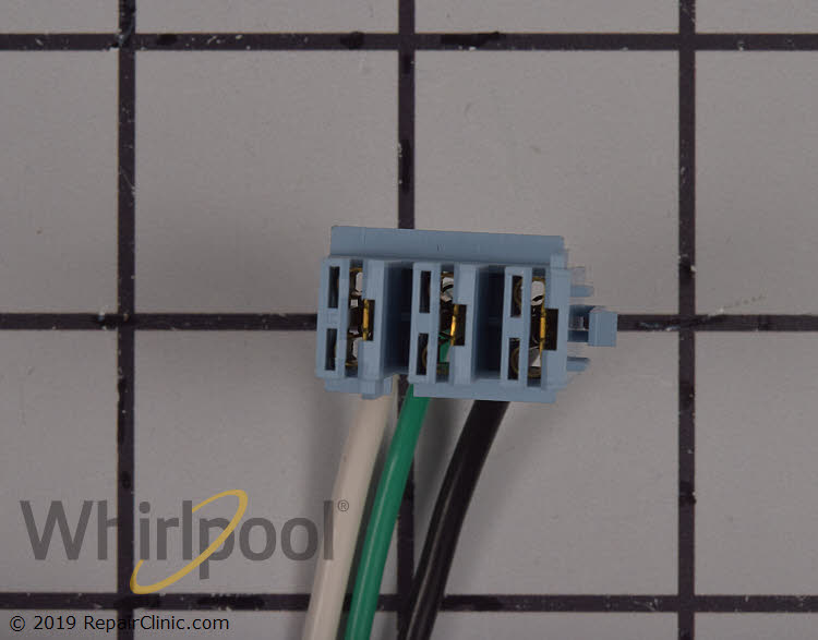 Power Cord W11096073 Alternate Product View
