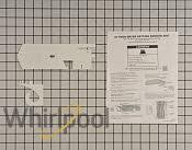 Vent Testing Kit - Part # 4814253 Mfg Part # W11224254