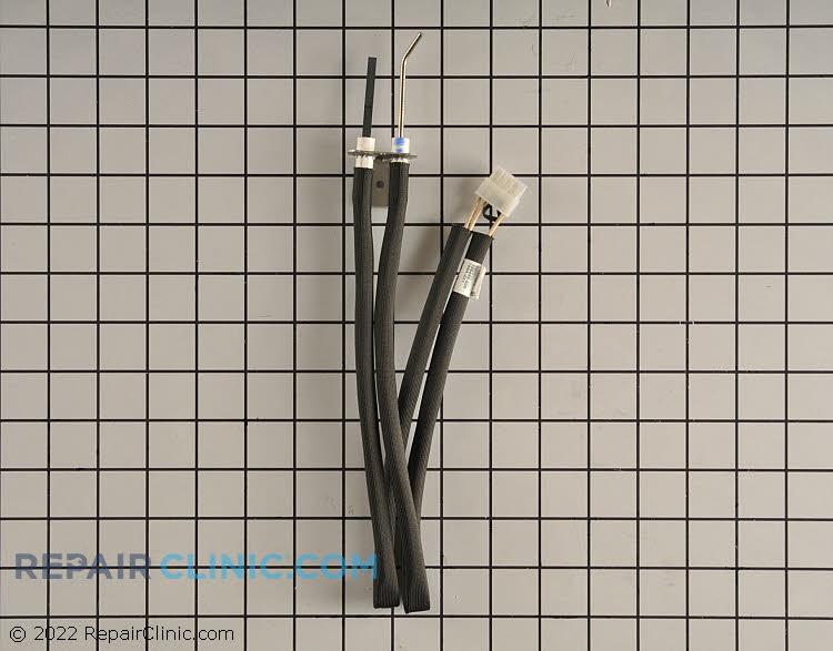Igniter/sensor assembly
