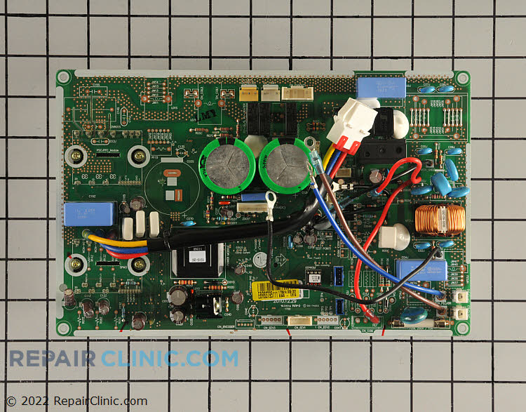 Main Control Board EBR62594011 Alternate Product View