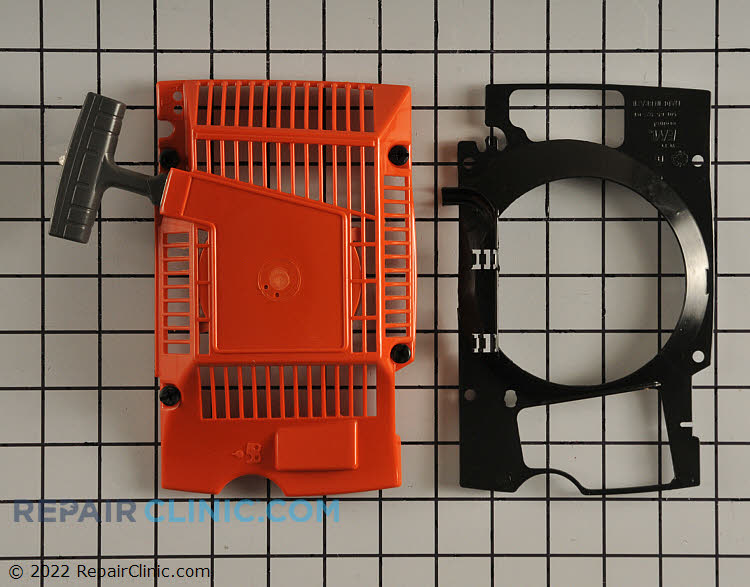 Recoil Starter 503615571       Alternate Product View