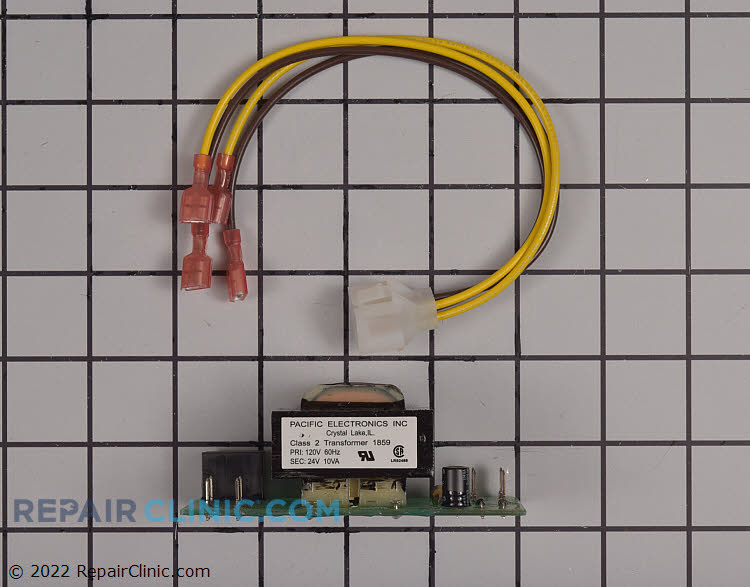 Board; circuit, lfp, includes wire harness