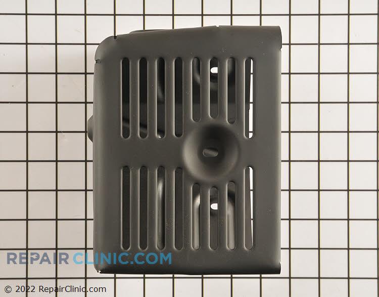 Muffler Guard 18320-ZE3-W02 Alternate Product View