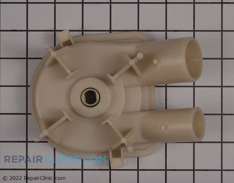 Drain Pump WP3363394 Alternate Product View