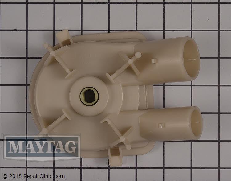 Drain Pump WP3363394 Alternate Product View