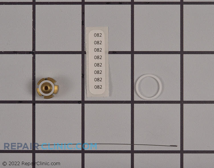 Suction Tube B1789882 Alternate Product View