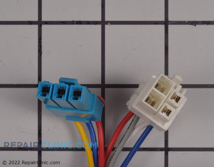 Wire Harness EAD38053152 Alternate Product View