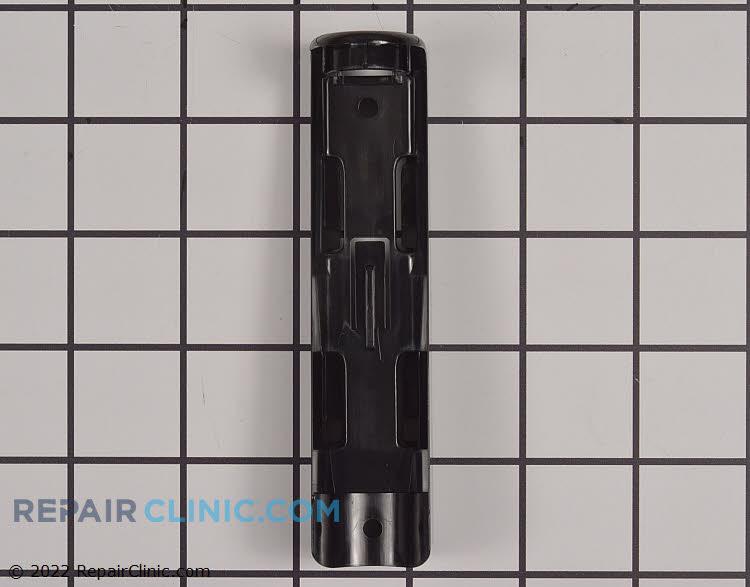 Cap-handle low