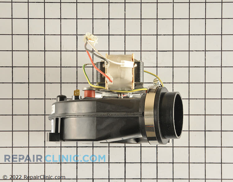Draft Inducer Motor B4833001S Alternate Product View