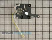 Solenoid assy. 120 v - Part # 1912122 Mfg Part # R32954