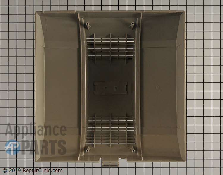 Front Panel 4507 Alternate Product View