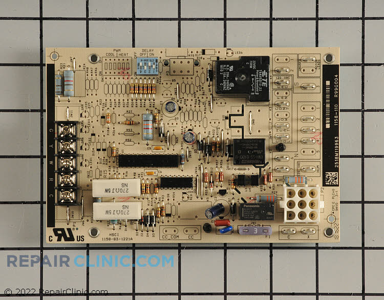 Board,electronic