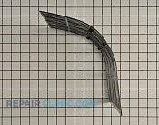 Air Filter - Part # 4864015 Mfg Part # WJ85X23025