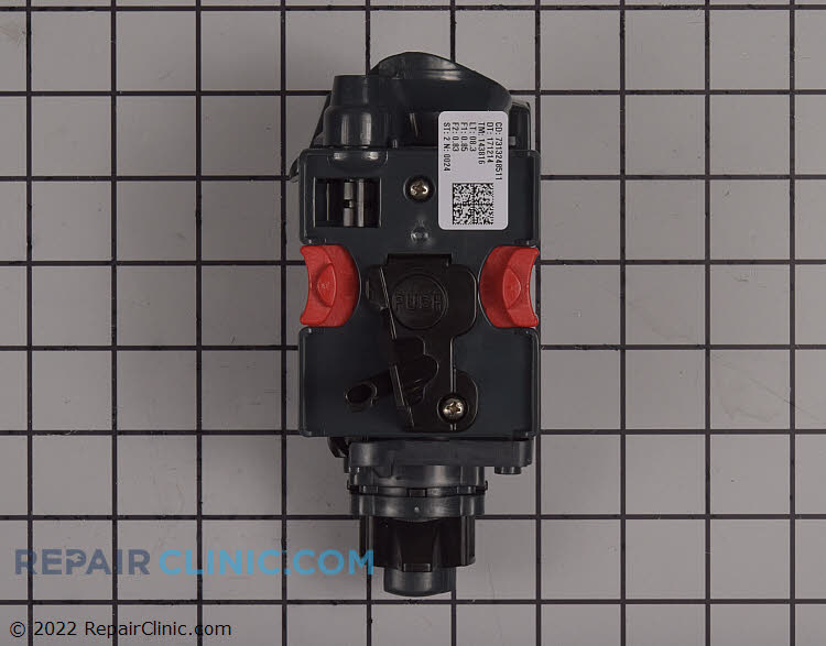 Solution Tank W10661810 Alternate Product View