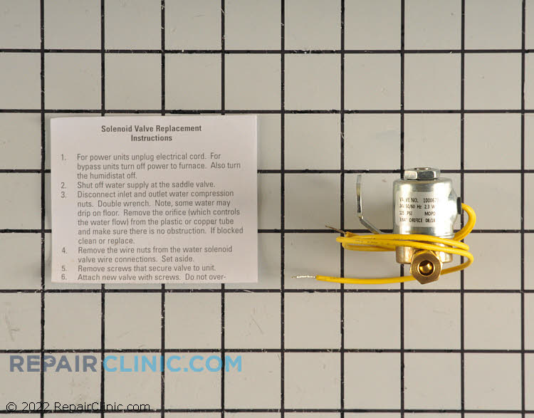 24v water solenoid valve
