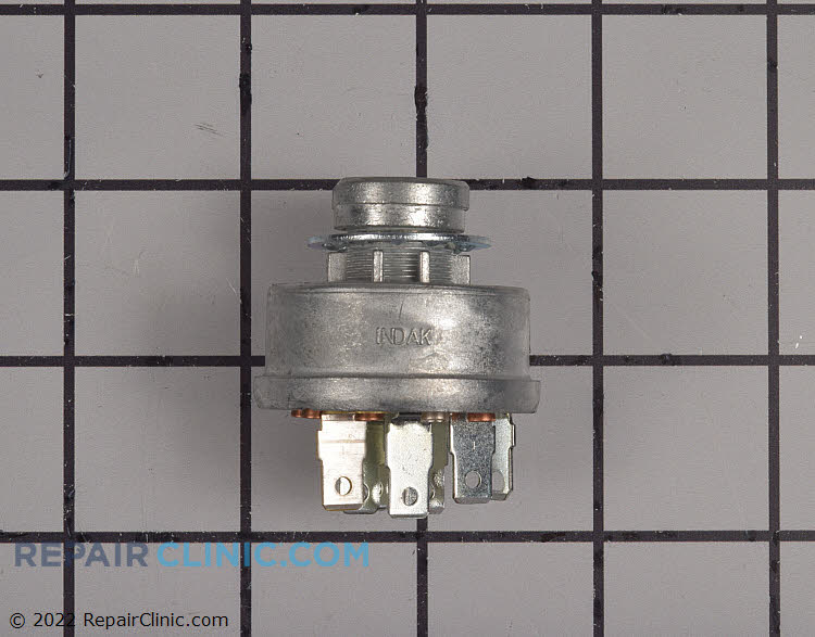 Ignition Switch 574455401 Alternate Product View
