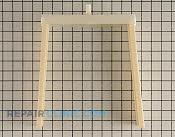 Filter Frame - Part # 3362576 Mfg Part # 89-25055-12
