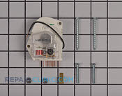 Defrost Timer - Part # 4262692 Mfg Part # W10822278