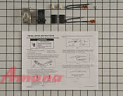 Element Receptacle and Wire Kit - Part # 3374 Mfg Part # 330031