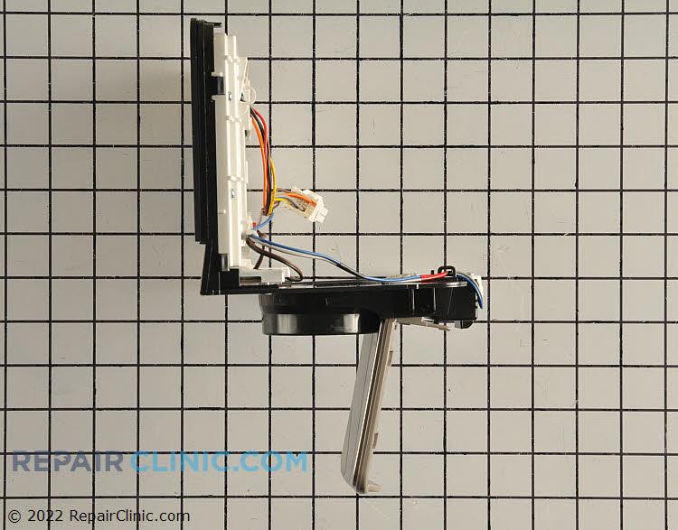 Dispenser Front Panel DA97-11332S Alternate Product View