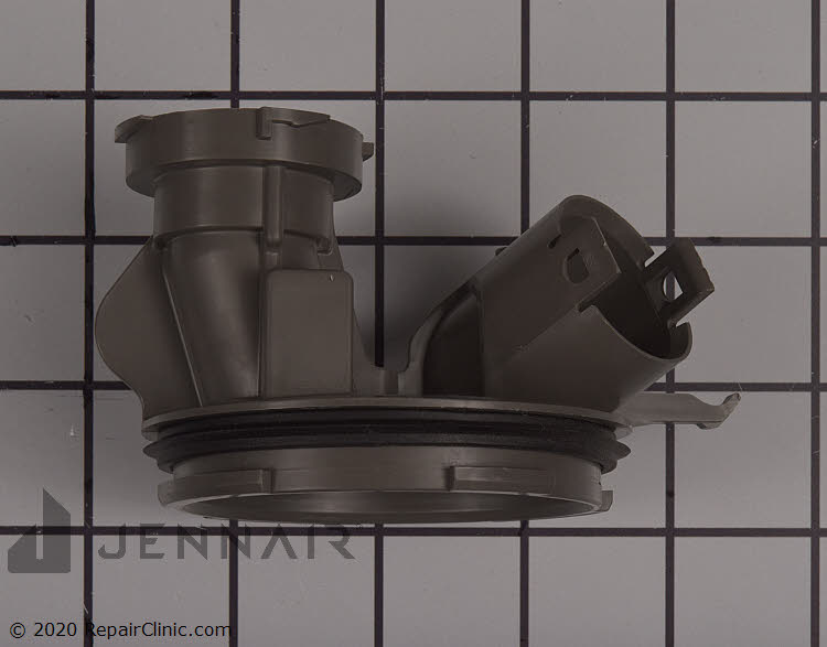 Pump Housing W11245091 Alternate Product View