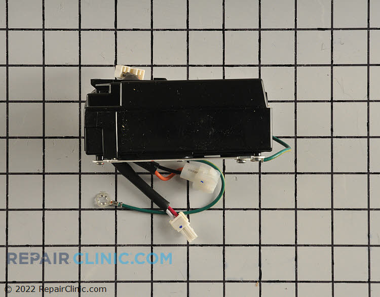 Inverter Board WR55X26038 Alternate Product View