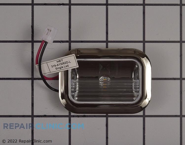 LED light module
