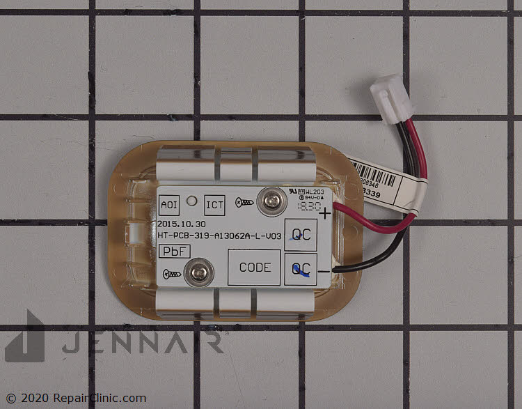 LED Light W11462342 Alternate Product View