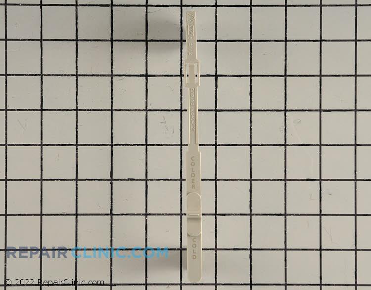 Drawer Slide Rail W10411411 Repairclinic Com