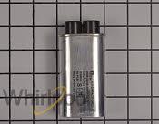 High Voltage Capacitor - Part # 3022001 Mfg Part # W10561770