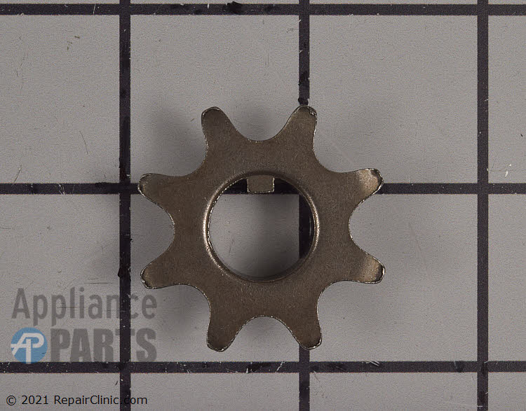 Sprocket 1860010 Alternate Product View