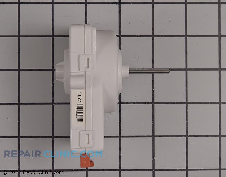 KitchenAid Refrigerator Condenser Fan MotorW11127829 W10909387