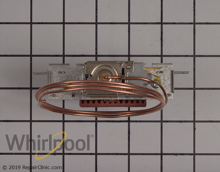 Temperature Control Thermostat WP2315562   Whirlpool