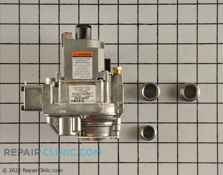 Gas Valve Assembly 1149171 Fast Shipping