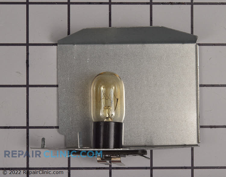 Microwave Lamp Wb25x27079 Fast Shipping Repairclinic Com